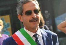 Il sindaco di Corsico Filippo Errante