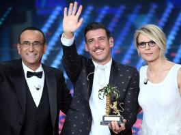 Francesco Gabbani