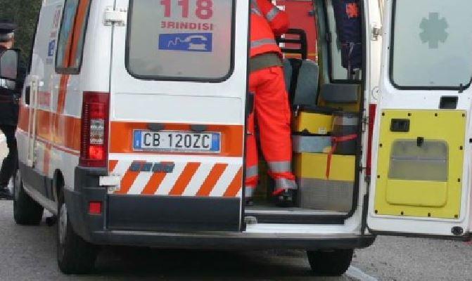 incidente a Marano, muore Giuseppe Savaglio