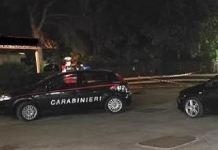 carabinieri Rende