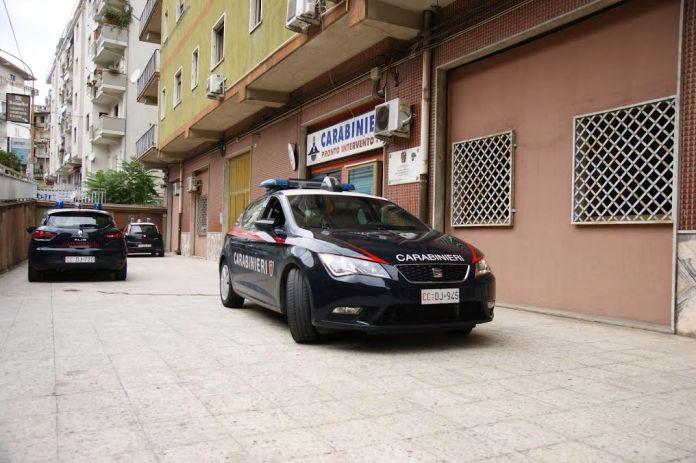 carabinieri pronto intervento petilia