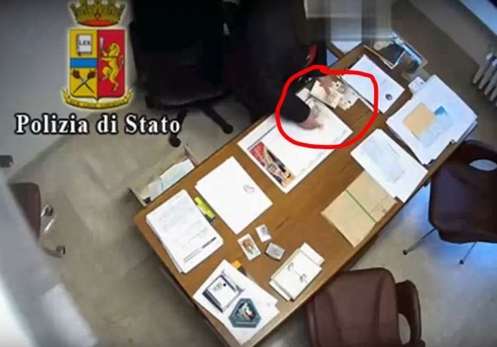 soldi potenza fondiaria di Puglia