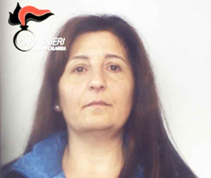 Maria Rosa Grimaldi