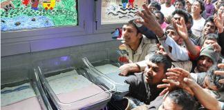 culle vuote migranti