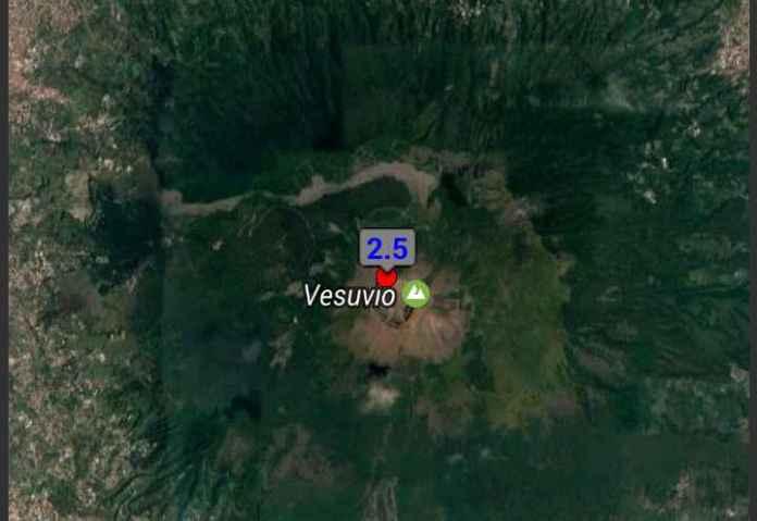 Terremoto napoli vesuvio_SPN