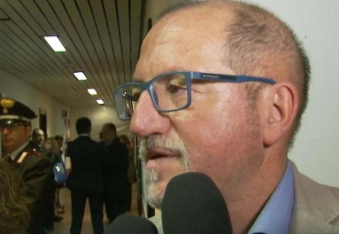 avvocato Francesco Amodeo difensore Salvatore Fuscaldo