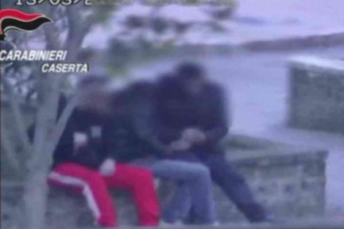 blitz antidroga carabinieri di caserta