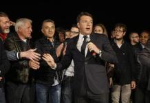 Primarie Pd, vince Renzi