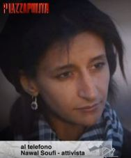 Nawal Soufi, l'attivista delle Ong italo-marocchina tirata in ballo dallo scafista