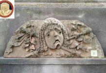 mascherone teatro Palmi