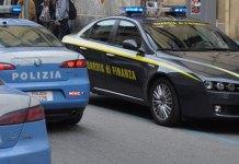 polizia guardia di finanza