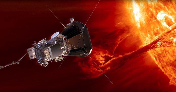 """La sonda della Nasa """"Parker"""" esplorerà il Sole"""