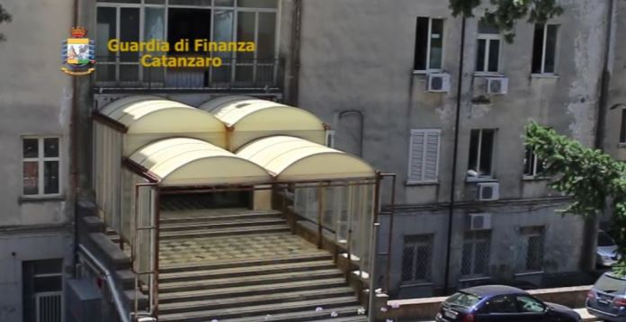 Asp Catanzaro