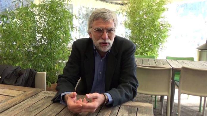 Il giornalista e scrittore Giovanni Bianconi