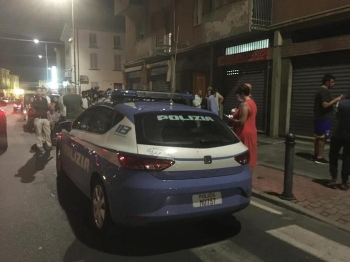 Omicidio a Brindisi, Antonio Tafuro uccide il padre