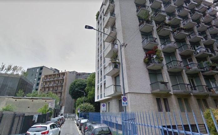 Via dei Pellegrini Milano accoltellata avvocatessa Milano