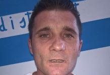 Andrea Barone, arrestato dalla Polizia a Cosenza