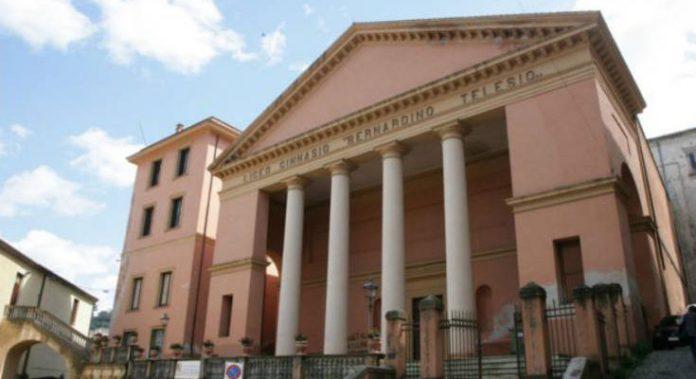 Liceo Classico Telesio Cosenza