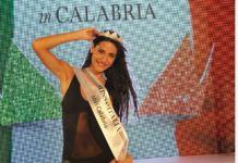 Maria Francesca Guido, Miss Calabria 2017