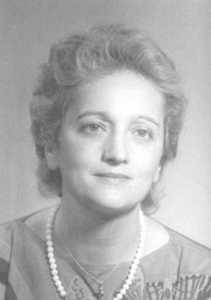 Anna Maria Nucci