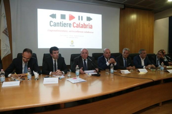 Cantiere Calabria