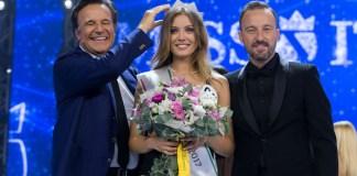 Miss Italia 2017 Alice Rachele Arlanch