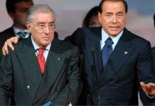 Dell'Utri e Berlusconi indagati. Pm: mandanti stragi di mafia