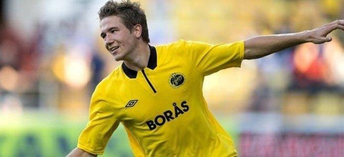 Marcus Rohden