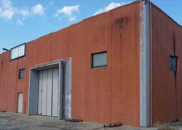 Nuova sede polizia municipale Montalto Uffugo