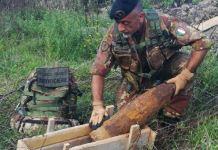 granata palmi artificieri castrovillari
