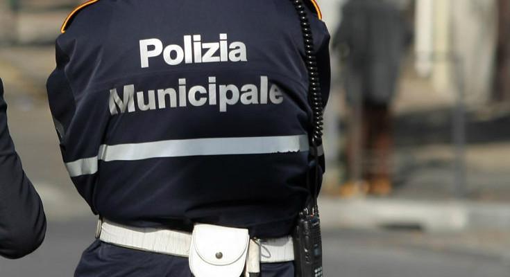 Concussione, arrestati due vigili urbani