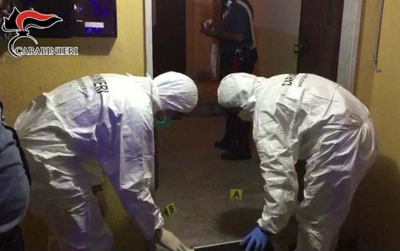 Omicidio-suicidio in Piemonte, uomo uccide la moglie e poi si spara