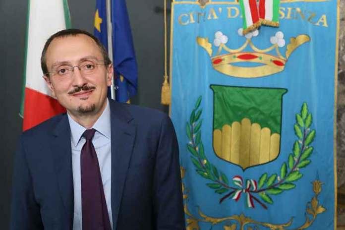 L'assessore al Welfare del comune di Cosenza Luciano Vigna