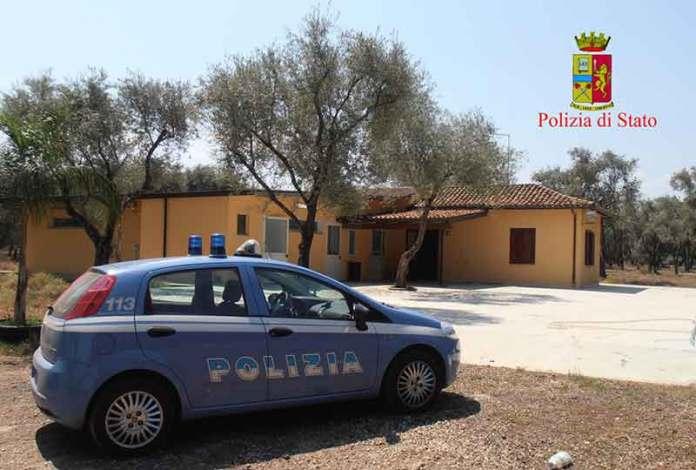 'Ndrangheta, confiscati beni per 6 mln al clan di Teodoro Crea