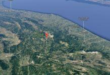 terremoto cittareale accumoli cascia