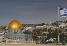 "Gerusalemme, paesi islamici: ""Città santa capitale della Palestina"""