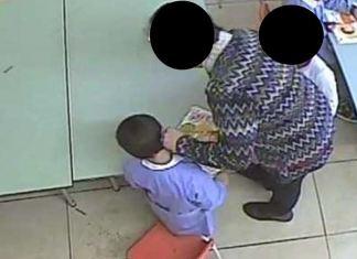 maltrattamenti scuola infanzia San Giorgio Albanese