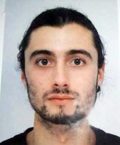 Il giovane francese morto Dominique Lucas Yves Balmont