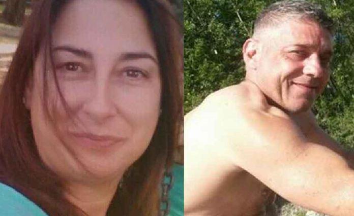Mariangela Mele e Luca Baroni Mattia Baroni morti per monossido
