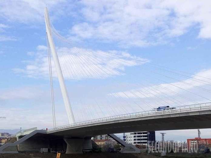 domani l inaugurazione del ponte di calatrava secondo