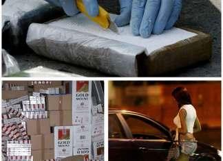 """Cgia: italiani spendono 19 miliardi l'anno in droga, sigarette e """"squillo"""""""
