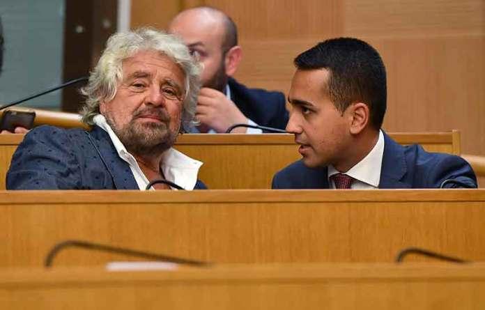 Parlamentarie M5s, in Calabria 400 aspiranti deputati e senatori