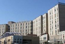 ospedale crotone dove è ricoverata la bimba