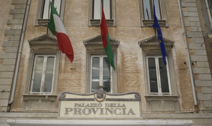 Palazzo della Provincia Crotone
