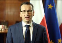 premier polacco Mateusz Morawiecki