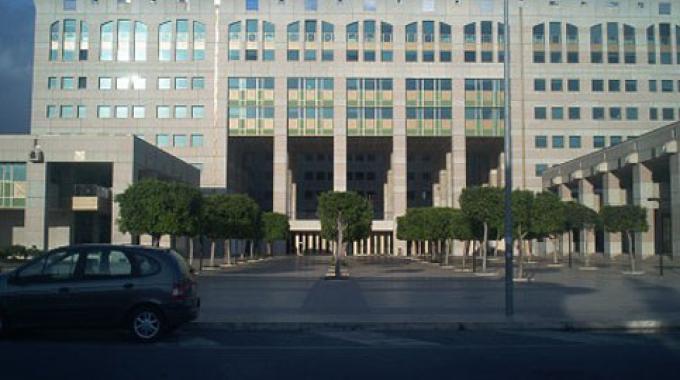 Tribunale Reggio Calabria