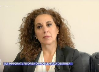 Wanda Ferro a Omnibus