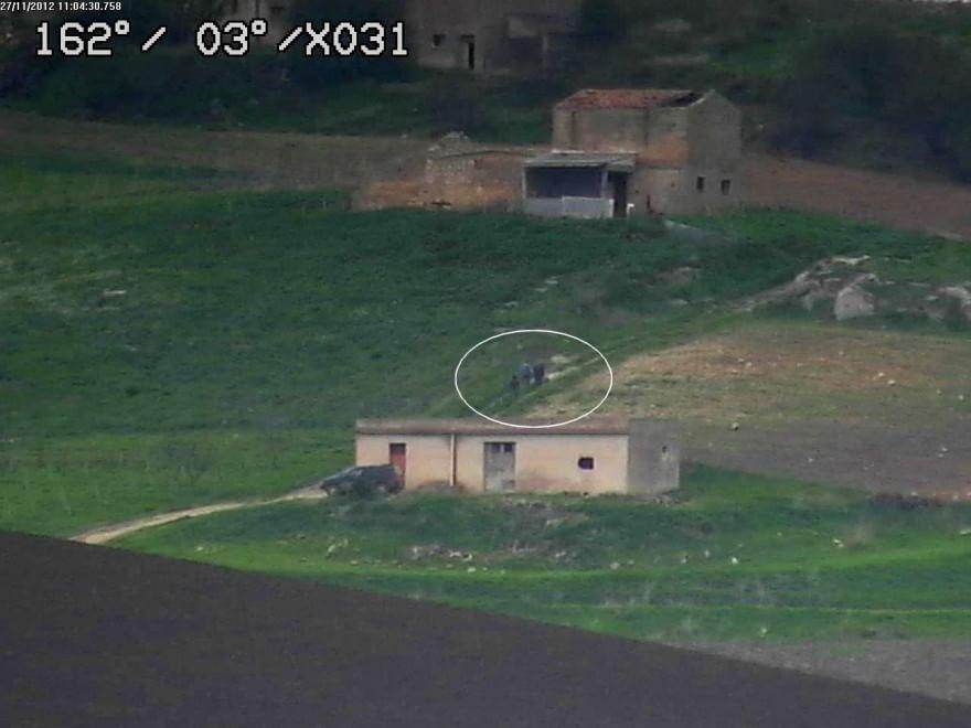 Ndrangheta : Arrestato in Calabria il boss Giuseppe Pelle