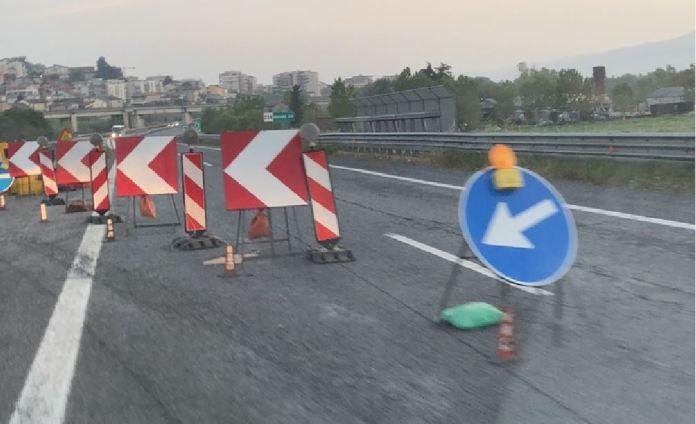 Autostrada A2 del Mediterraneo