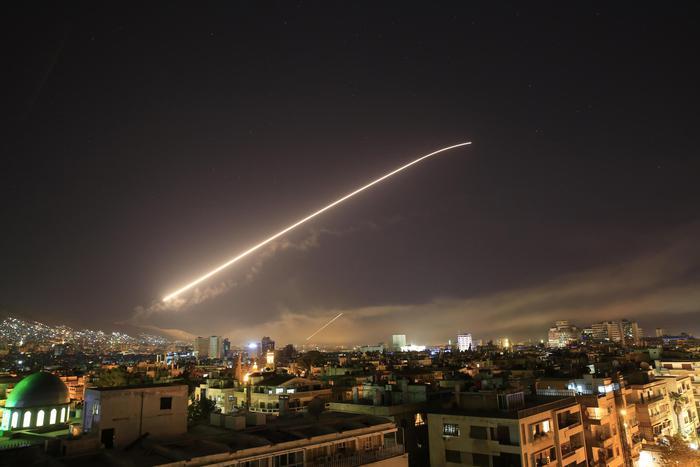 Russia e Iran: sicure conseguenze
